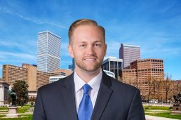 Merlin Law Group Attorney Portraits by Tampa commercial photographer Carver Mostardi.