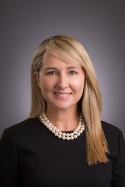 Professional corporate headshot of Marni Morgan Poe, Vice President at Cott Beverage Tampa, FL.